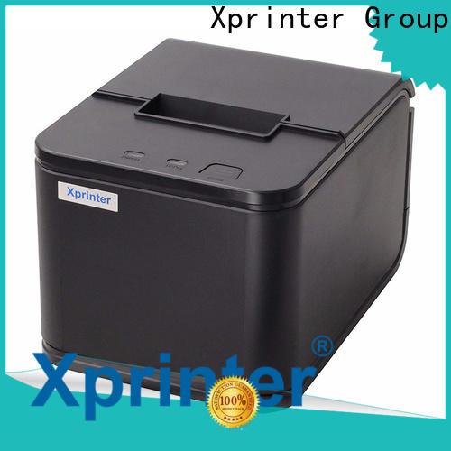 Xprinter monochromatic 58mm pos printer factory price for shop