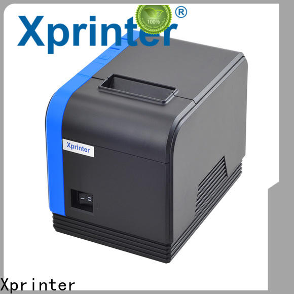 Xprinter high quality receipt printer best buy wholesale for shop