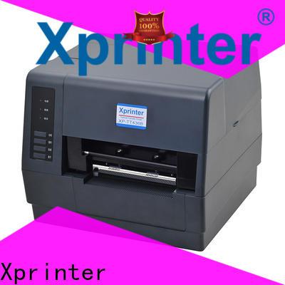 Xprinter desktop thermal printer factory for catering