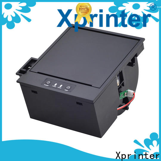 dircet thermal micro panel thermal printer manufacturer for tax