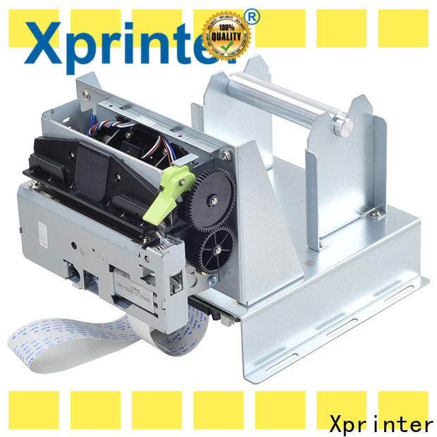 Xprinter reliable wifi thermal receipt printer customized for tax