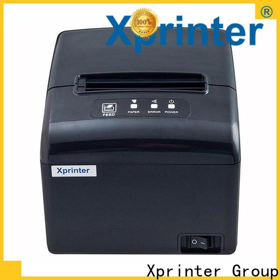 multilingual mini receipt printer factory for mall