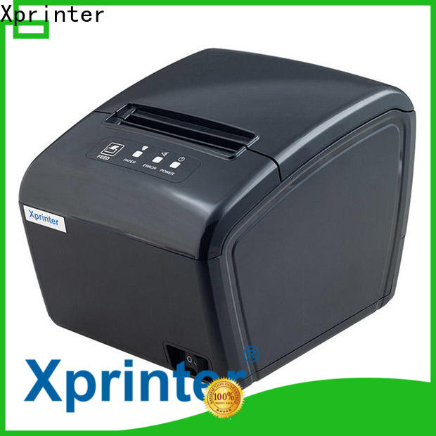 Xprinter direct thermal barcode printer inquire now for shop
