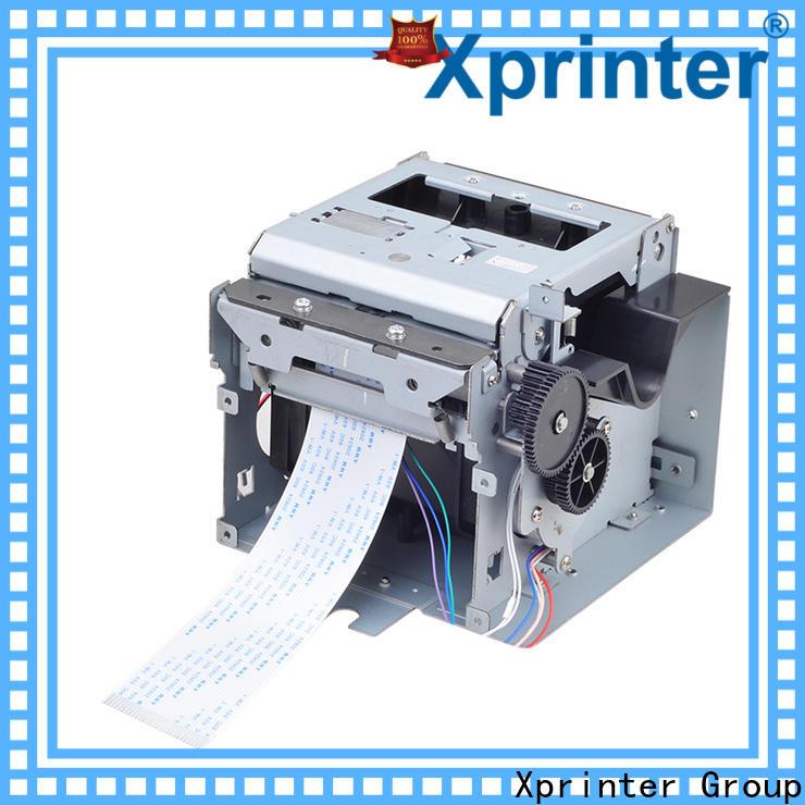Xprinter printer and accessories design for supermarket