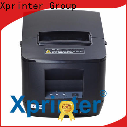 Xprinter multilingual barcode receipt printer with good price for retail