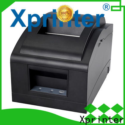 Xprinter portable usb printer factory price for business