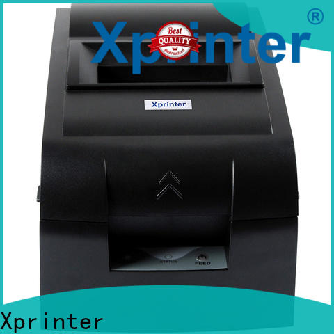Xprinter small thermal printer wholesale for industry