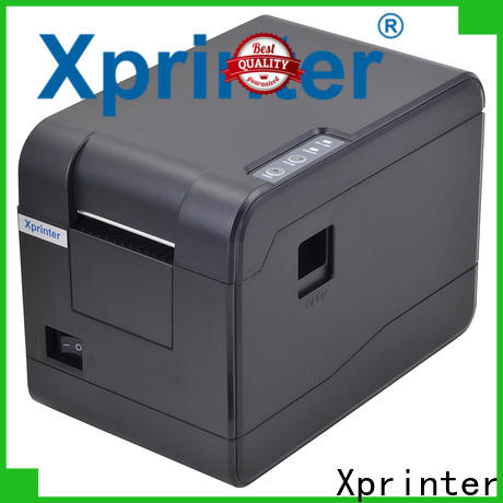 Xprinter thermal printer online supplier for mall