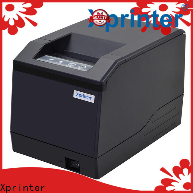 Xprinter durable xprinter 80mm inquire now for supermarket