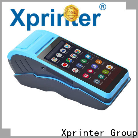 Xprinter handheld pos printer directly sale for supermarket