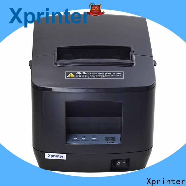 Xprinter multilingual restaurant receipt printer inquire now for retail