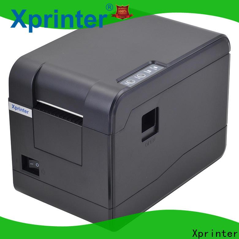 Xprinter monochromatic slip printer for sale supplier for shop