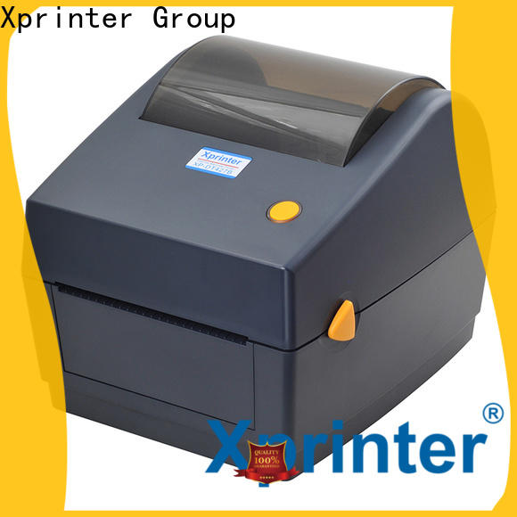 Xprinter product labeling 4 inch thermal printer series for tax