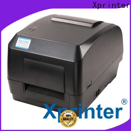 portable pos thermal printer factory for store