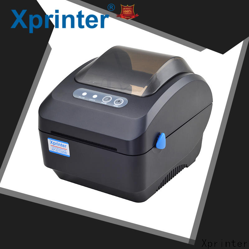 bluetooth best thermal printer inquire now for supermarket